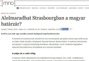 Magyar Nemzet Online