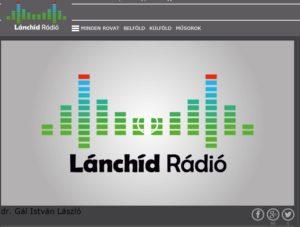 Lánchíd Rádió